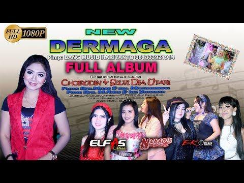 FULL ALBUM NEW DERMAGA