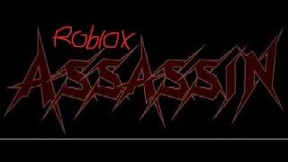 Roblox Assasin #1   Tim dör
