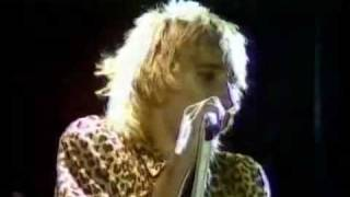 Your In My Heart-Rod Stewart 1978 Live In Concert