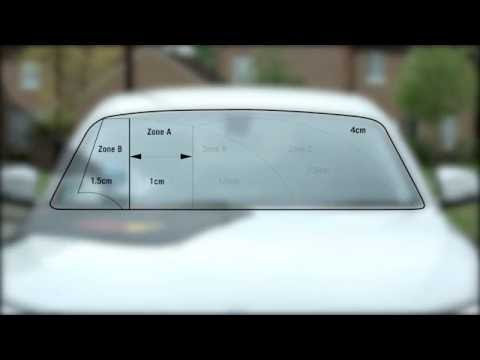 Is your damaged windscreen repairable?