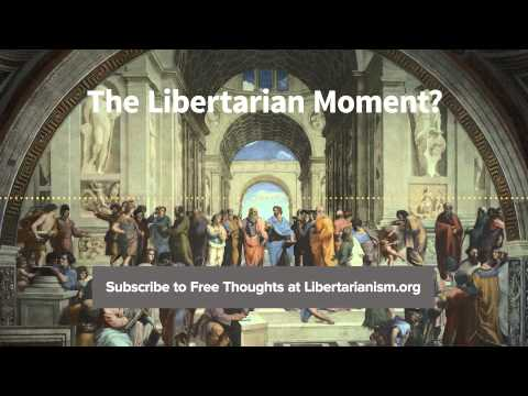 Episode 98: The Libertarian Moment? (with Katherine Mangu-Ward)