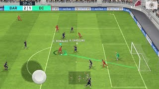 Pes 2018 Pro Evolution Soccer Android Gameplay #23