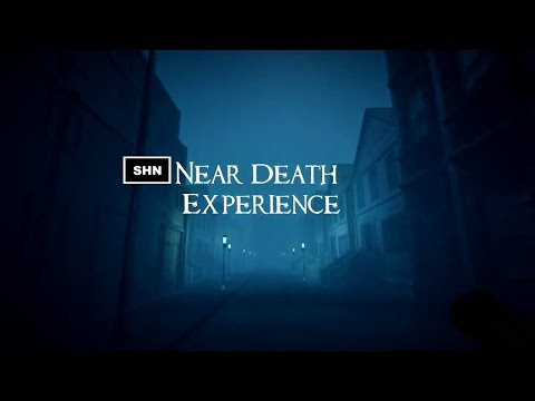 Near Death Experience | SHN Blind Livestream Scary Creppy Horror Game