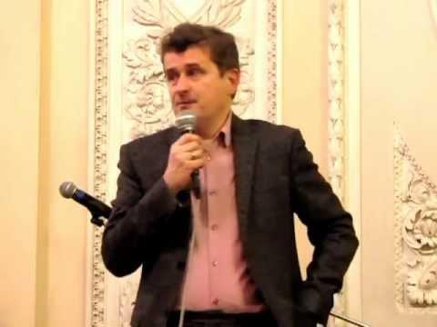 Janusz Palikot na debacie Europa Plus