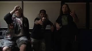 Lividity Interview -Chicago Domination Fest 666 - 08.2019