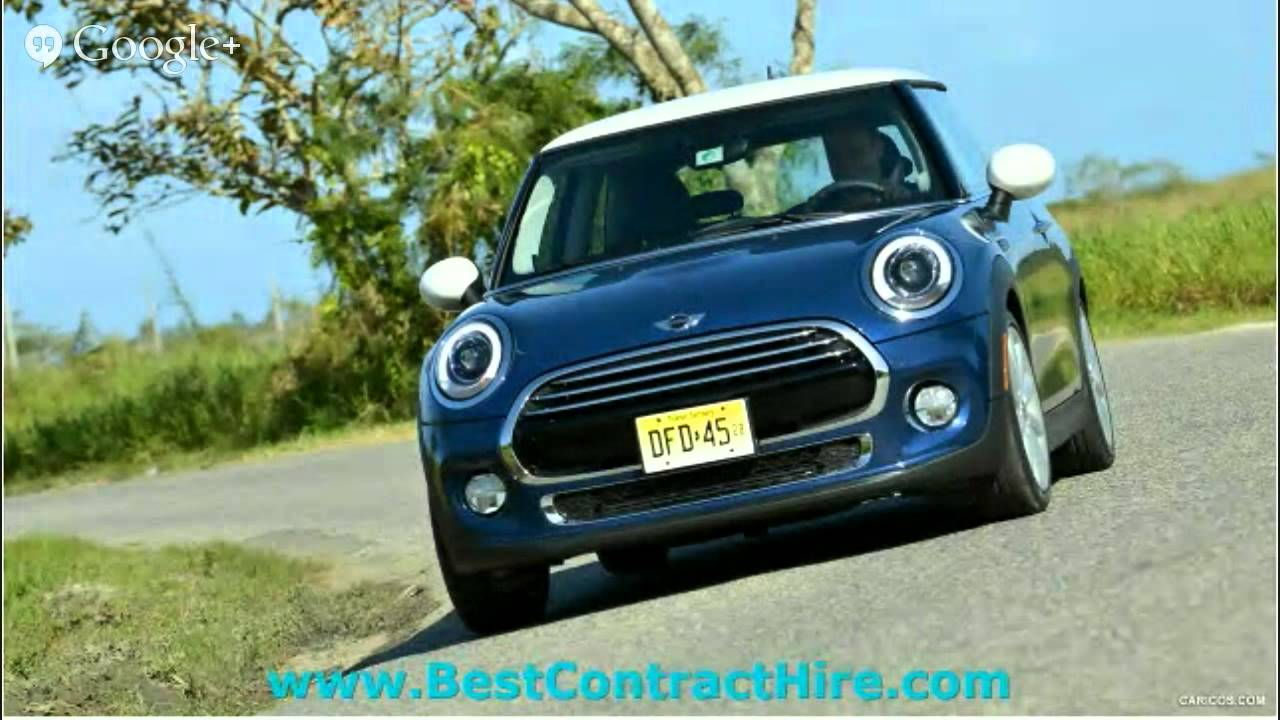 mini cooper leasing 0800 6890540 bestcontracthirecom youtube. Black Bedroom Furniture Sets. Home Design Ideas