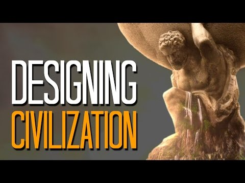 Why doesn't Sid Meier still make Sid Meier's Civilization? - Here's A Thing