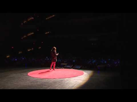 Ageism in the Knowledge Era | Jennifer Manuel | TEDxSacramento