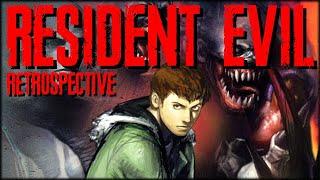 Resident Evil Survivor: RE Retrospective