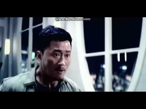 Download S P L 2 Wu jing and Tony Jaa defend Scene