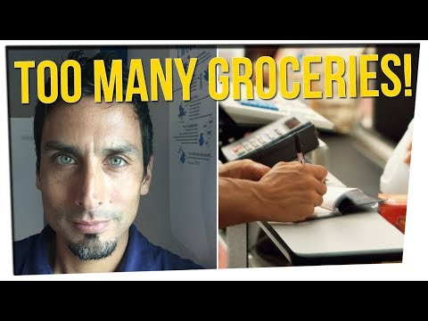 """Man """"Cited"""" for Too Many Items in Express Checkout ft. Silent Mike & Gina Darling"""