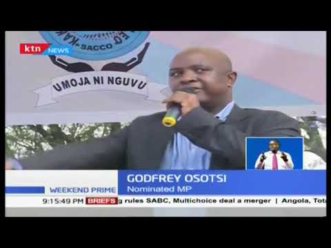 Western Kenya leaders look for a formula to realize Luhya Unity