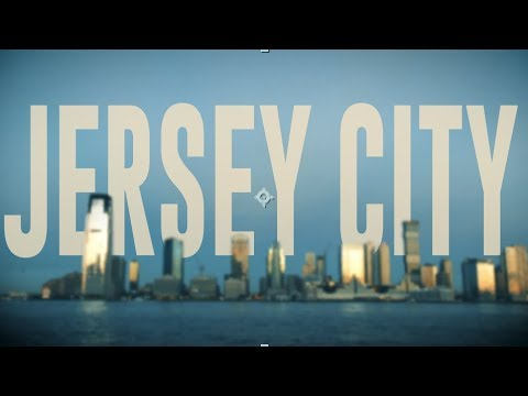 Faces of Jersey City