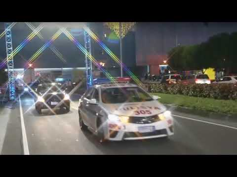 President Trump Attends ASEAN Gala Celebration Dinner in Manila, Philippines eleven/12/17