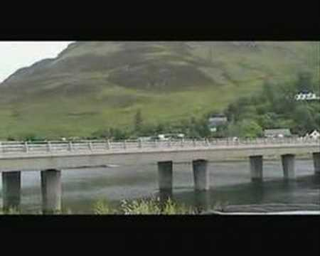Fort William to Portree in Skye