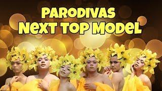 ParoDivas Next Top Model X Mikimoto Crown Giveaway