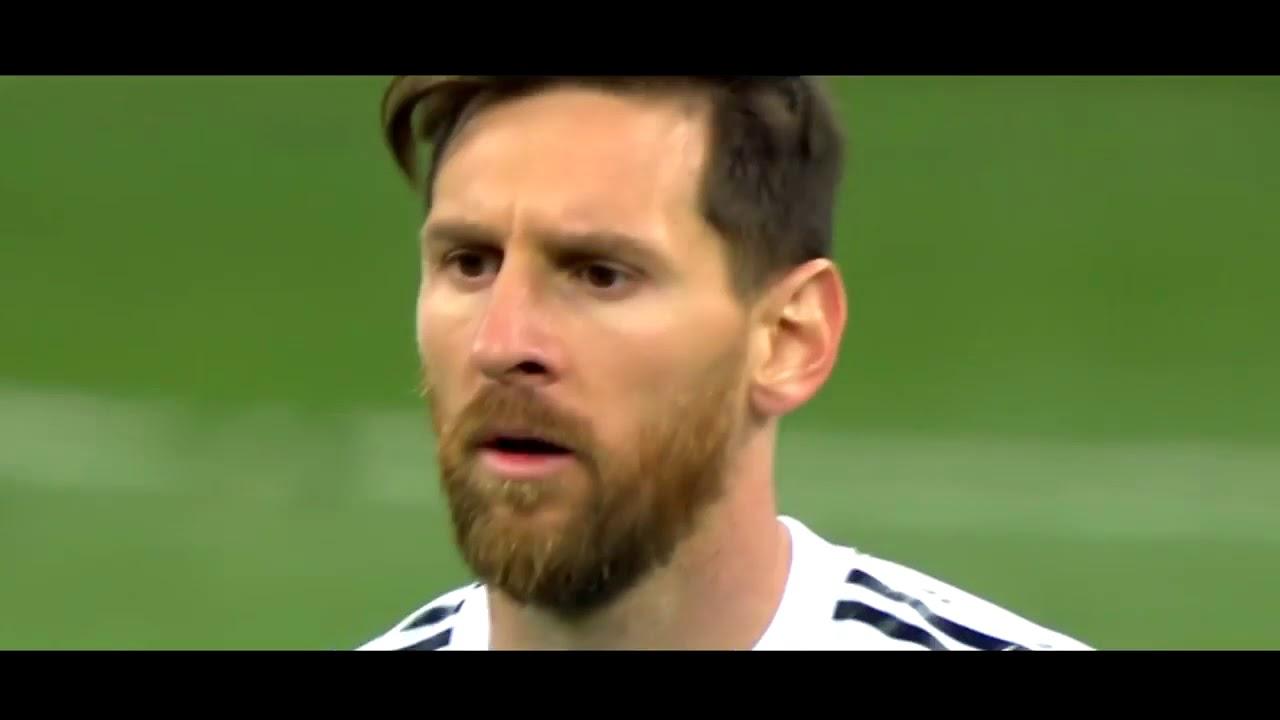 Download Lionel Messi vs Croatia (21/06/2018) HD 1080i