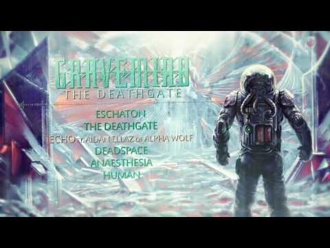 Gravemind - The Deathgate (Full EP Stream)