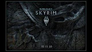 TES V Skyrim прохождение часть 5(Доп.Квесты часть 1)