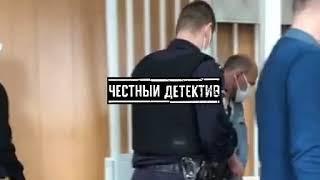 Арест сантехника - серийного маньяка из Подмосковья - Андрея Ежова