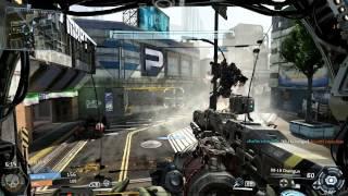 PC Titanfall Beta w/ PS4 Controller