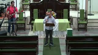 Live IPH 11/11/2020 - Culto de oração e doutrina