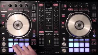 New Electro & House 2014 Best Of EDM - MIXTAPE SESSION - PIONEER DDJ SR - #1 2017 Video