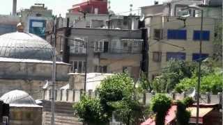 Стамбул   Две Красавицы - Мечети 18 июня 2012