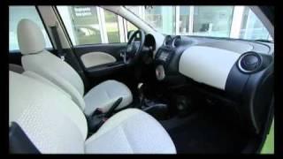 Nissan Micra 2011 Videos