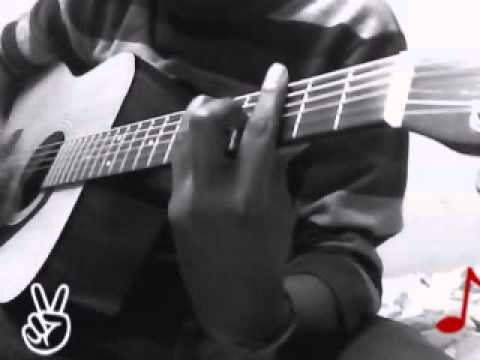 Red hot chili peppers californication cover/chords