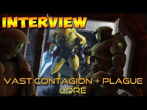 Interview: Z4BROS  (Vast Contagion) + Plague Lore