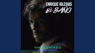 EL BAÑO (David Rojas Remix)