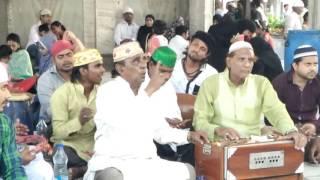 Duma Dum Mast Kalandar at Haji ali
