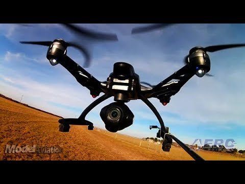 AMA Drone Report 11.09.17: Commercial Drone Insurance, FAI Drone Racing, DJI Quiz