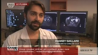 La cryothérapie contre le cancer du rein
