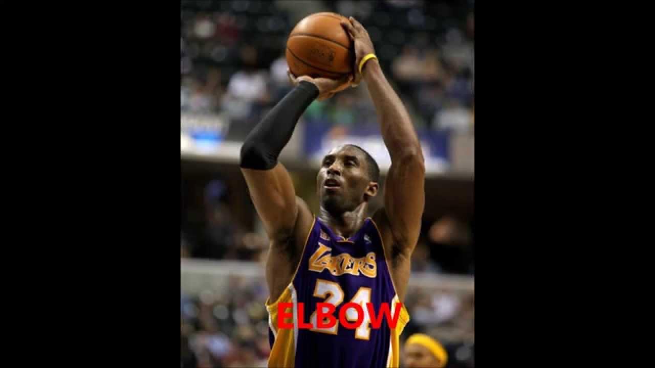 best shooting form technique for basketball B.E.E.F.(plus best ...