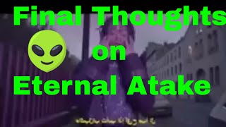 Download Video/Audio Search for Eternal Atake , convert Eternal