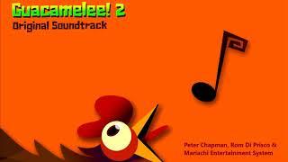 Chicken Illuminati HQ - Guacamelee! 2 (Extended)