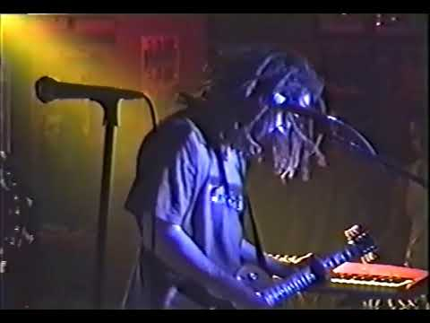 God s Underwater  From Your Mouth  1998