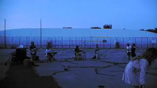 Aron's Outside (part 1) Ishito, Muhr, Plaks, Takahasi, Namenwirth 7/18/20