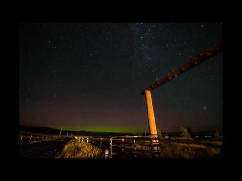 Yellowstone Aurora