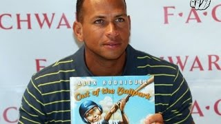 Alex Rodriguez passes Willie Mays with 661st home run, Do You Care?