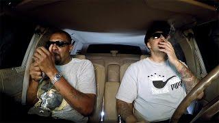 Slink Johnson - The Smokebox | BREALTV