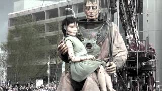 Sea Odyssey - Farewell To Liverpool