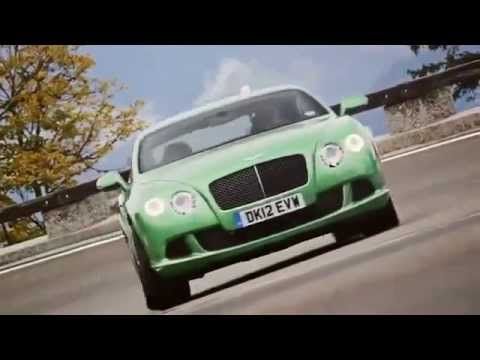 Lamborghini gallardo lease, Bentley GT Speed, Car leasing for bad credit