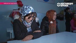 Ранние браки — бич Кыргызстана
