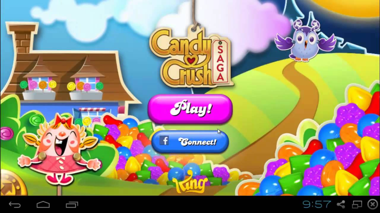 candy crush saga for pc windows 7 free download full version