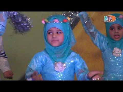 Aghaaz-e-Mustaqbil 2017 Part 05 Action Song Nur