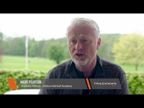Becoming Part of The TrackMan Community