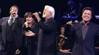 Final Osmond Family Concert (2008)